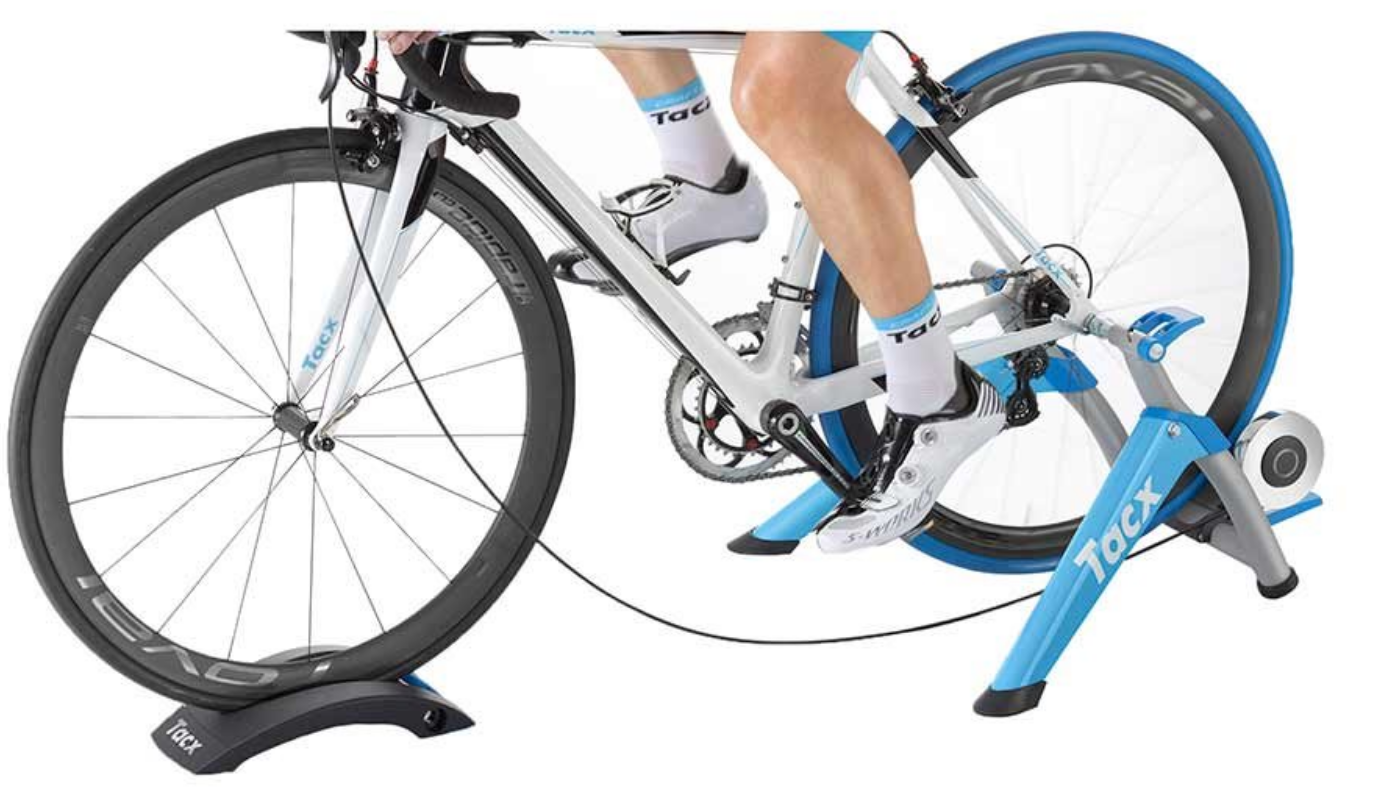 Tacx Satori Smart Wireless Trainer