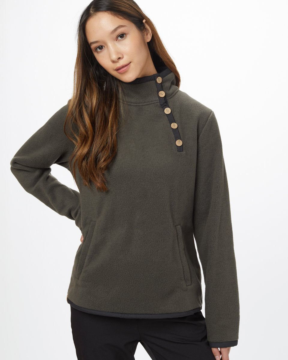Lole Villeray Ladies Turtle Neck Top 2020