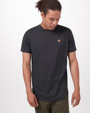 Tentree Standard Mens Short Sleeve T-shirt 2020