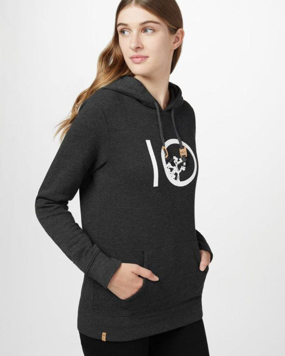 Tentree Ten Ladies Hoodie 2020