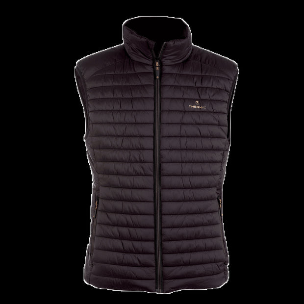 Therm-ic Heated Mens Vest - Powerbank Not Included
