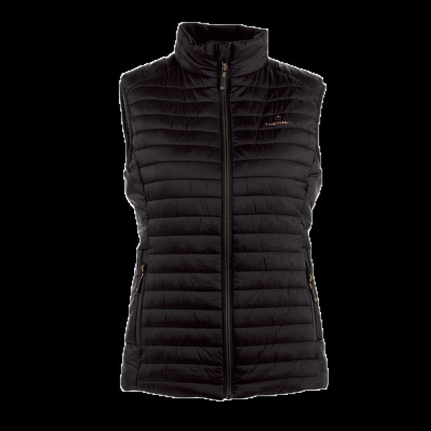 Therm-ic Heated Womens Vest - Powerbank Not Included