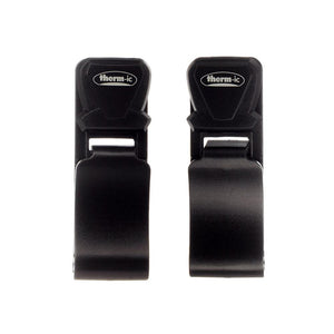 Therm-ic Power Strap Adapter Black