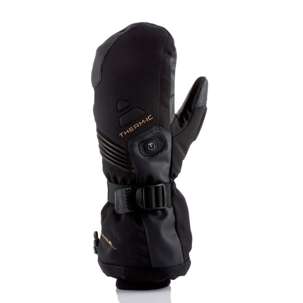 Therm-ic Ultra Heat Mens Mittens