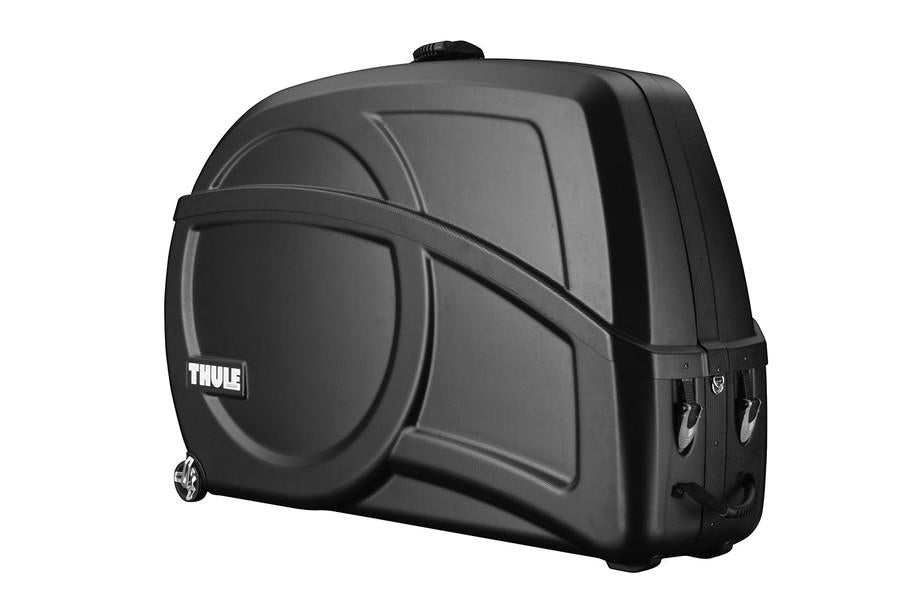Thule Round Trip Transition Bike Case Black