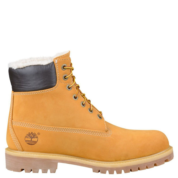 Timberland Heritage 6 inch Warm Lined Mens Boot 2019