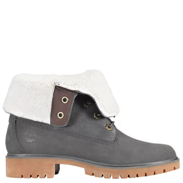 Timberland Jayne WP Fleece Fold Down Ladies Boot 2020