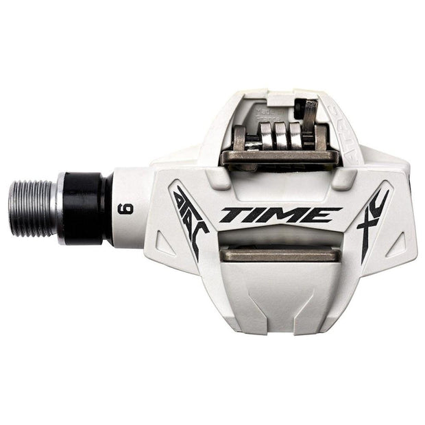 Time Atac XC 6 Pedals White