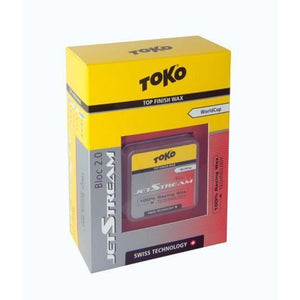 Toko Jetstream Bloc 2.0 Red 20G RED