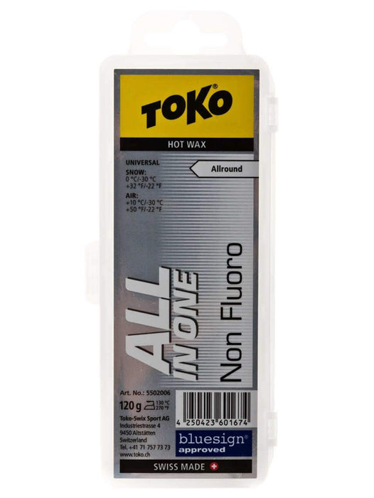 Toko NF All-In-One