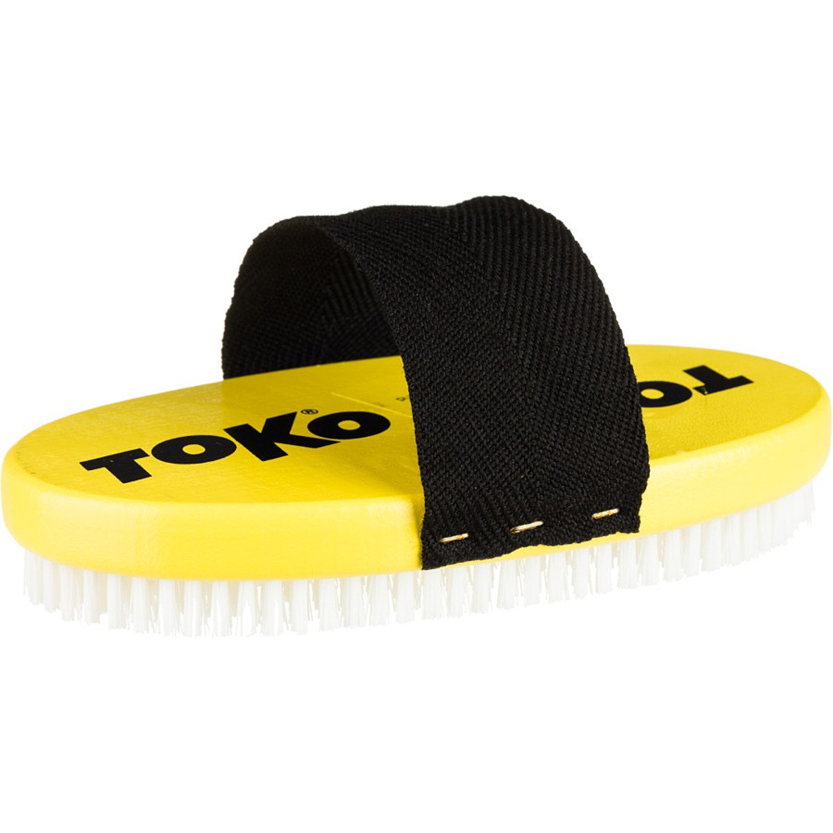 Toko Oval Brush Nylon