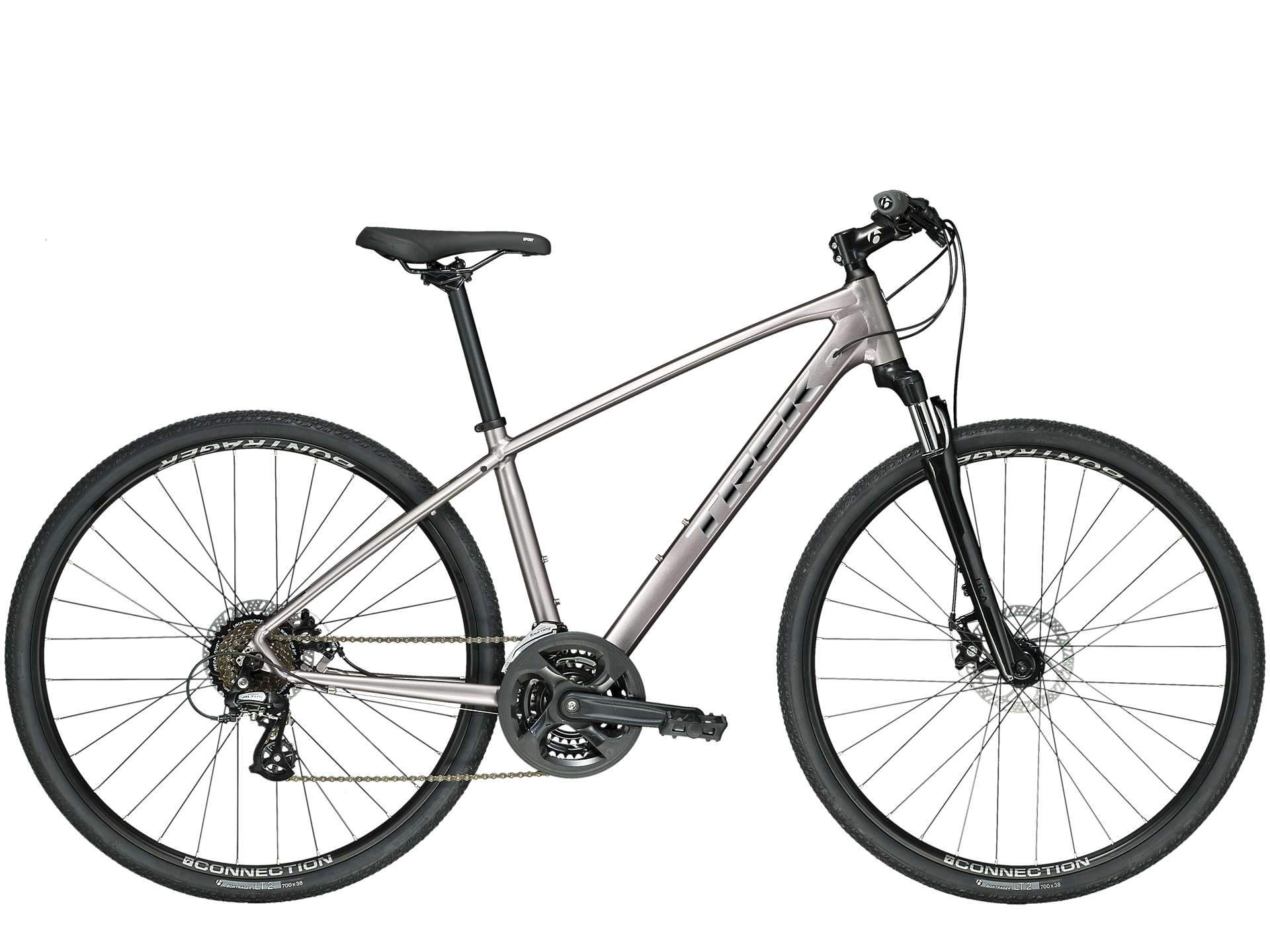 Trek Dual Sport 1 WSD Bike