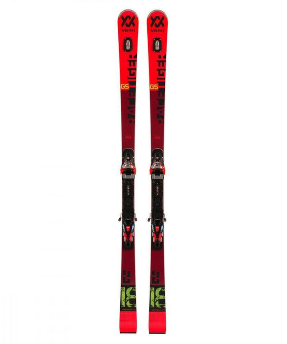 Volkl RaceTiger GS Ski  + Rmotion2 16 GW Race Binding 2020