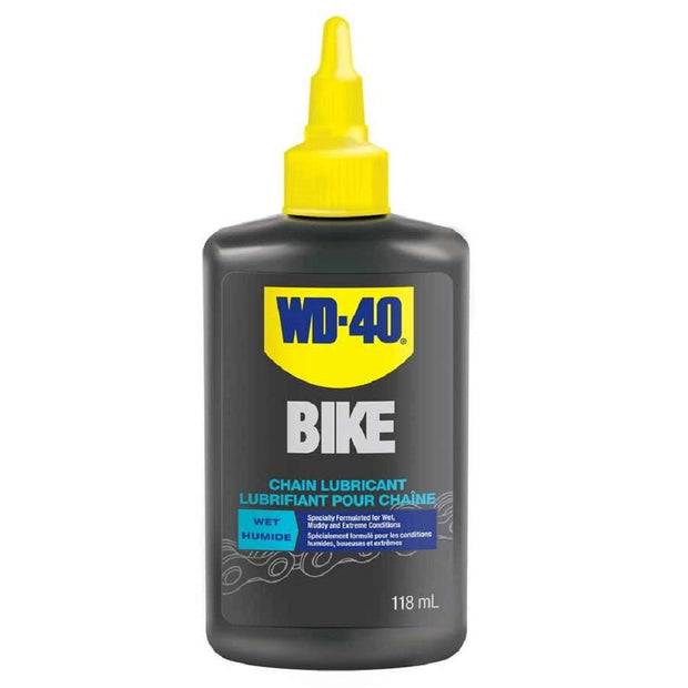 WD-40 Wet Chain Lube