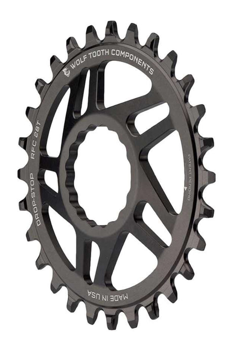 Wolf Tooth Drop-Stop 32T 11sp Chainring