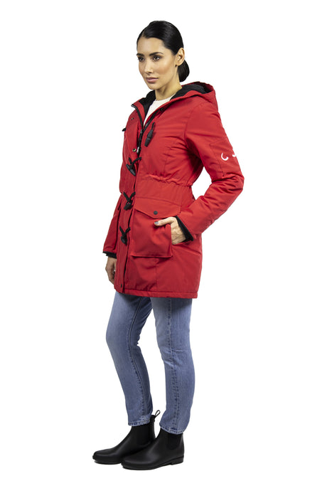 Wuxly Doe Ladies Parka 2020