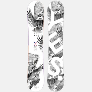 YES Hello Womens Snowboard 2021