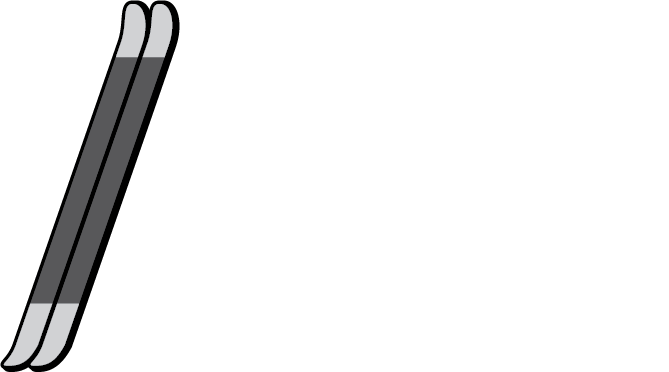 140-150cm $249.99 skis and bindings installed