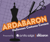 ArdaBaron Halloween Costume Contest