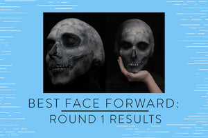 Arda's Best Face Forward 2017 Round 1 Results