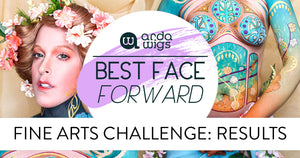 Arda's Best Face Forward 2016 Final Round Results