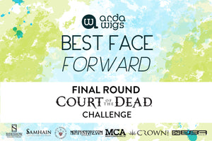 Best Face Forward 2017 FINAL CHALLENGE: Court of the Dead