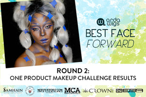 Arda's Best Face Forward 2017 Round 2 Results