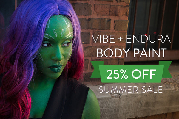 Vibe + Endura Summer Sale!