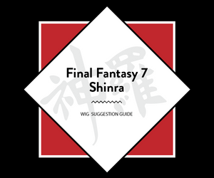 Final Fantasy 7 Remake: Shinra Wig Suggestion Guide