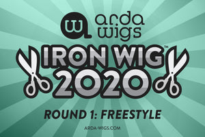 Iron Wig 2020 Round 1: Freestyle