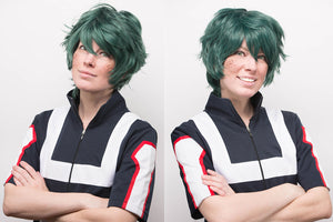 Shop the Look: Deku
