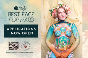 Best Face Forward 2017 Application