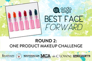 Arda's Best Face Forward 2017 Round 2: One Product Challenge
