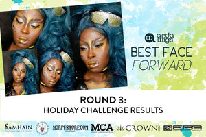 Arda's Best Face Forward 2017 Round 3 Results