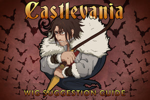 Castlevania Wig Suggestion Guide