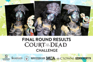 Best Face Forward 2017 Final Challenge Results