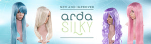 New and improved Arda Silky is here!