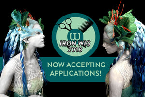 Iron Wig 2018: Now Accepting Applications!