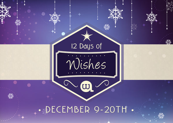 12 Days of Wishes