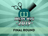 Iron Wig 2019 Final Round Rules
