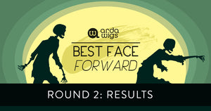Arda's Best Face Forward 2016 Round 2 Results