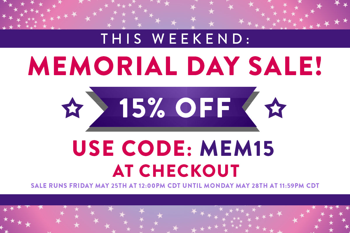 Image result for memorial day sale 15% off