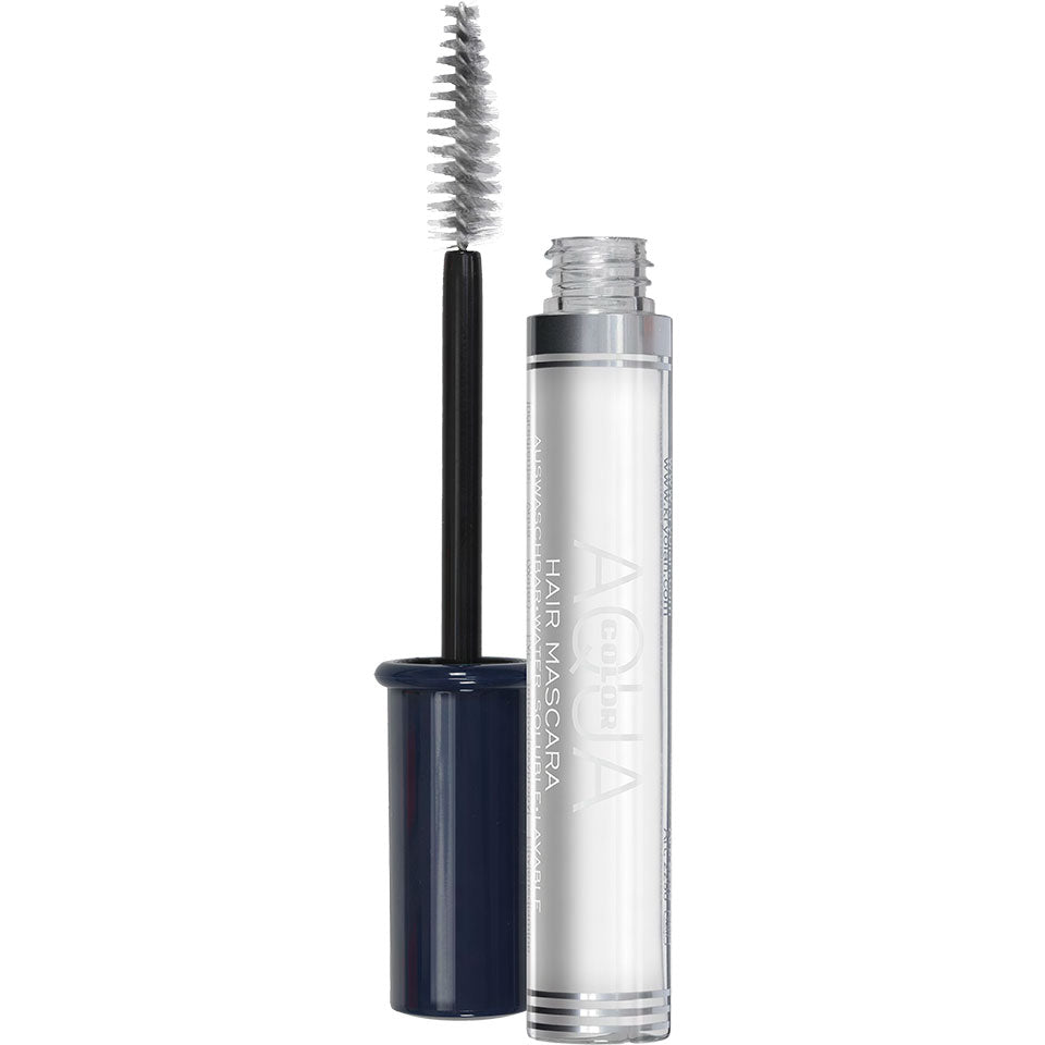 Kryolan Aquacolor White Hair Mascara