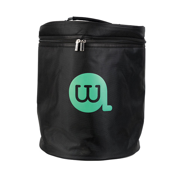 Collapsible Wig Tote
