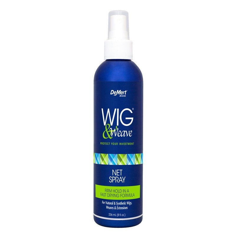 DeMert Wig Care Products