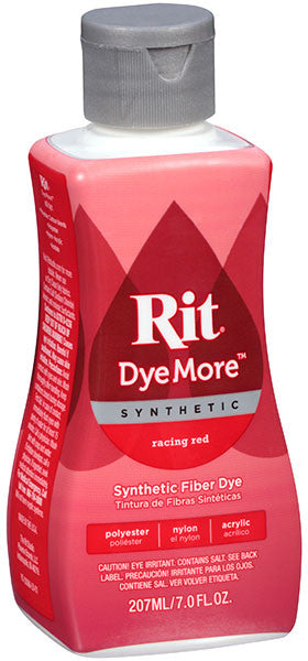 Rit DyeMore Synthetics