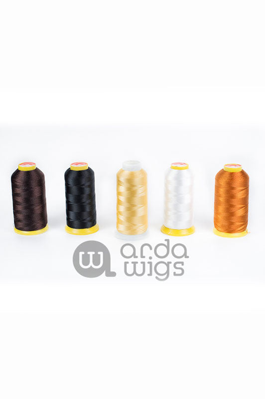 Wefting Thread