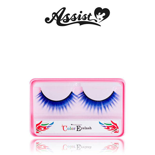 AS Color Eyelash
