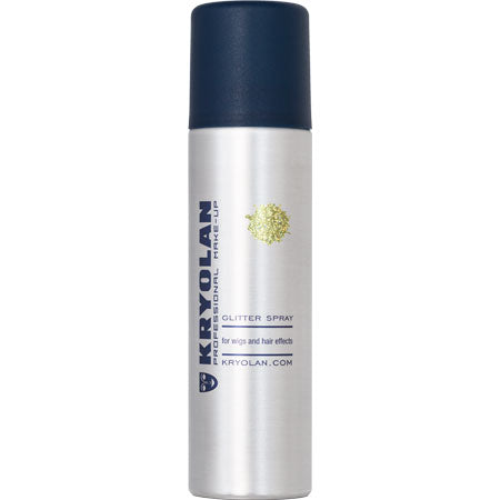 Kryolan Glitter Spray