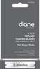 Diane Hair Shaper Blades